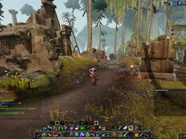World of Warcrat: Battle for Azeroth