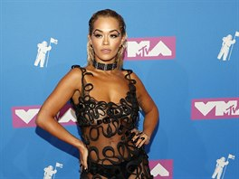 Rita Ora na MTV Video Music Awards (New York, 20. srpna 2018)