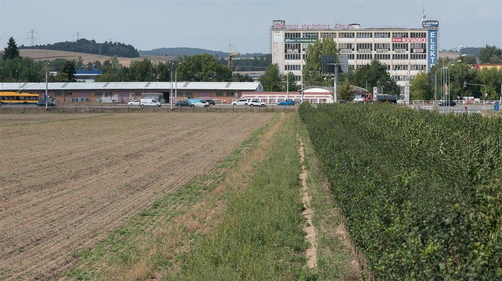 Třetinu nové nemocnice zaplatí stát, plánuje Zlínský kraj