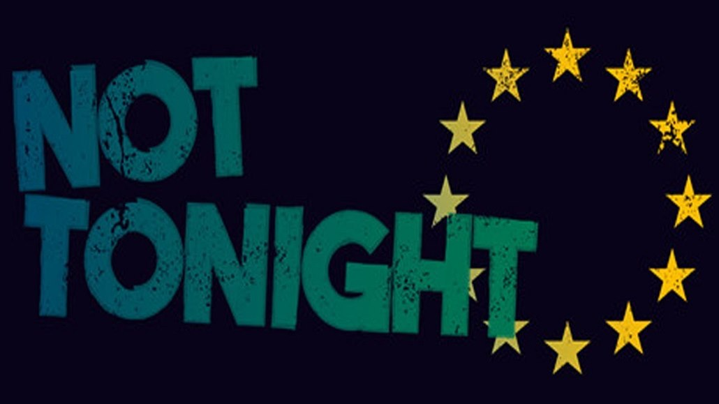 Not Tonight
