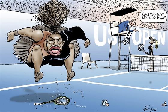 karikatury, které mají sex zdarma