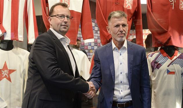 Lillemann etter lodd: Mot England skal spilles i Praha, ønsker vi også å bruke Moravia