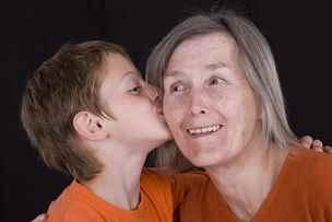 Příběh Soni: Syn s vnoučaty nás odmítá navštěvovat, vadí mu švagr