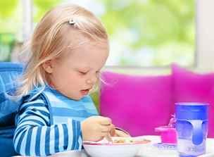 Chyby v dětské výživě: škodit svému potomkovi můžete už v těhotenství