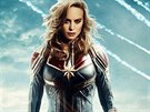 Hrdinka filmu Captain Marvel