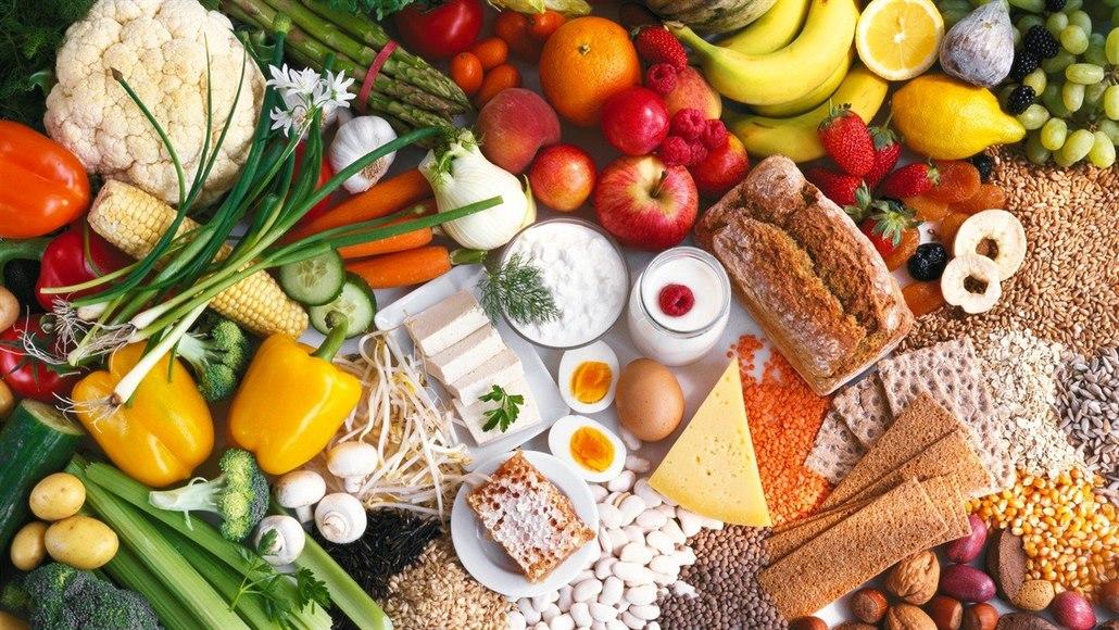 Dvanáct zázračných potravin, po kterých jdou kila sama dolů