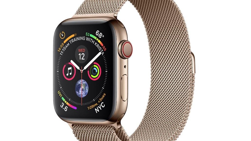 3689da31d49 Prodeje masivně rostou. Chytré hodinky mají netradiční premianty ...