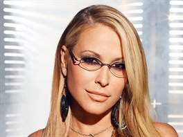 "Anastacia will attending the ""Jose Carreras Gala 2012"" in Leipzig, Germany,..."