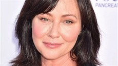 Shannen Doherty na akci Stand Up To Cancer (7. září 2018, Santa Monica,...