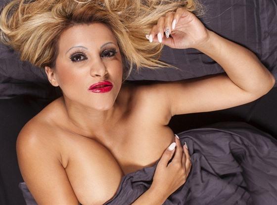 Sex nahá dívka photo