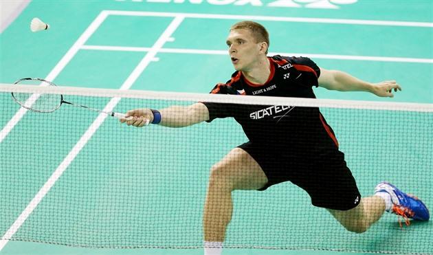 Badmintonisté chtějí překvapit a postoupit na ME smíšených týmů