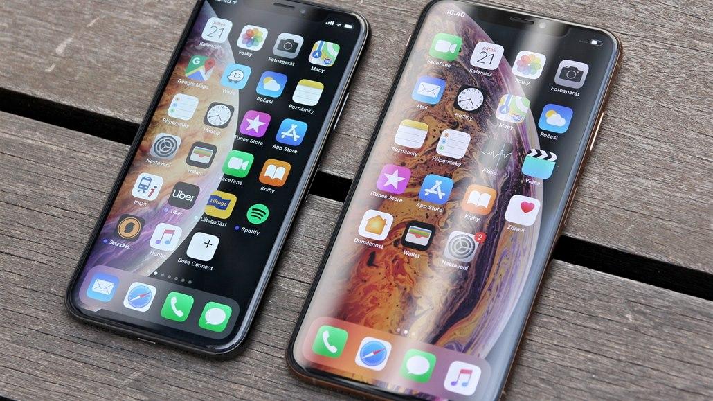 Na Apple se valí stížnosti. U iPhonů zlobí připojení v autě - iDNES.cz a4aaad065a9
