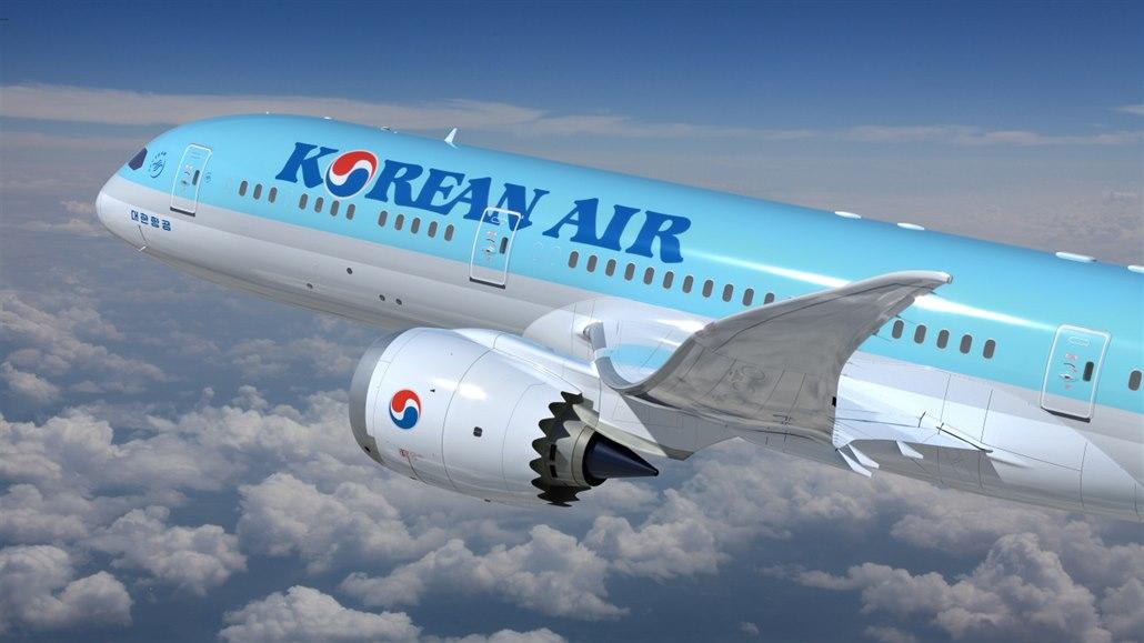 Piloty Boeingu 787 znepokojuje protipožární systém, stroje ale dál létají