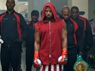 Z filmu Creed II
