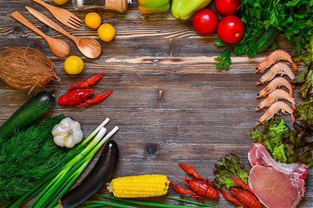 Digitální kuchařky poradí se zdravým i levným vařením