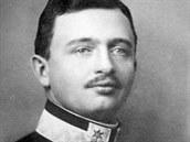Karel I. Habsburský, poslední císař rakouský a král český