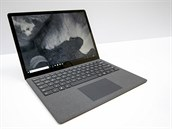Nový Microsoft Surface Laptop 2