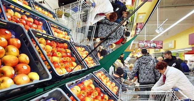 Místní produkty a domácký přístup. Udržitelným obchodníkem roku je Konzum