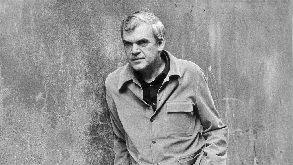 Milan Kundera získal zpět české občanství, o něj ho připravili komunisté