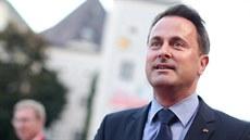 Lucemburský premiér Bettel má vážný průběh covidu. Zatím zůstává hospitalizovaný