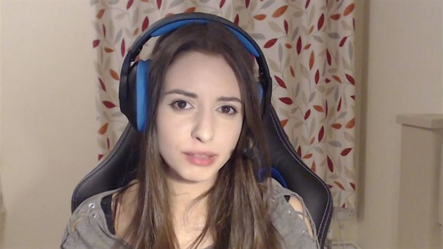 Streamerka Sweet_Anita