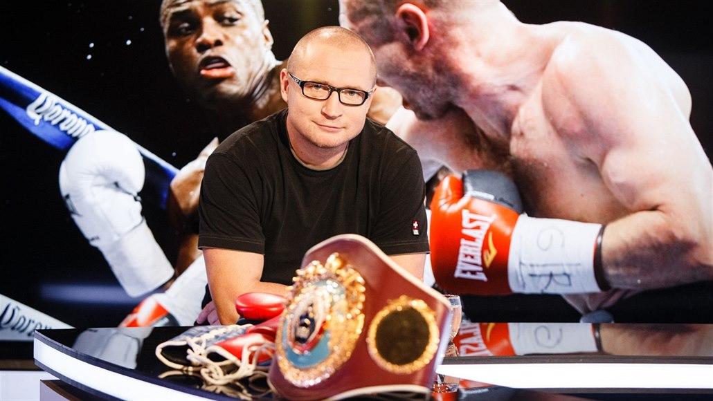 Někdejší boxerský šampion Konečný se nakazil koronavirem