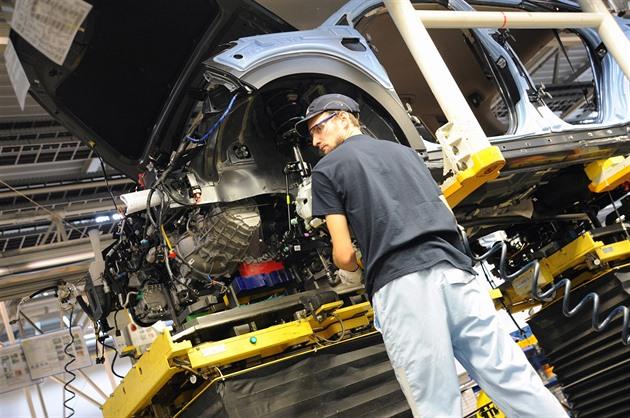 Hyundai přinesl za deset let do Moravskoslezského kraje desítky miliard