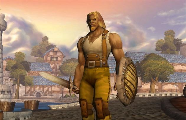 Hráči bety World of Warcraft Classic nahlašují chyby, které nejsou chybami