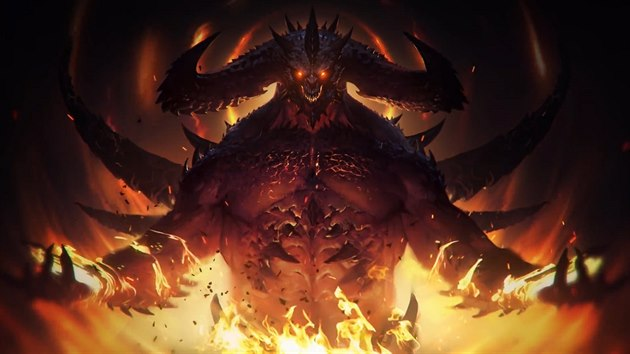 Diablo Immortal - gameplay trailer