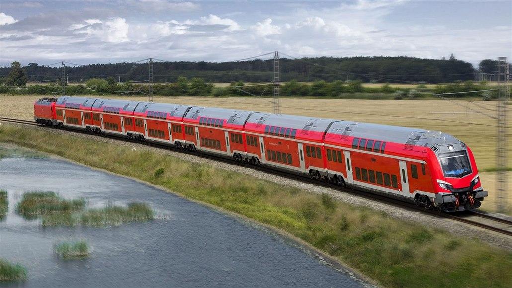 Správa železnic hledá nejlepší trasu pro vysokorychlostní trať přes Ostravsko