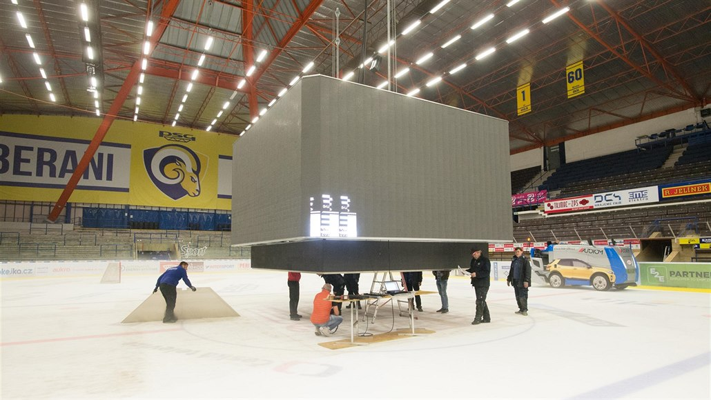 Nová kostka na hokejovém stadionu ve Zlíně patří k nejlepším v Česku ... f841adb18c