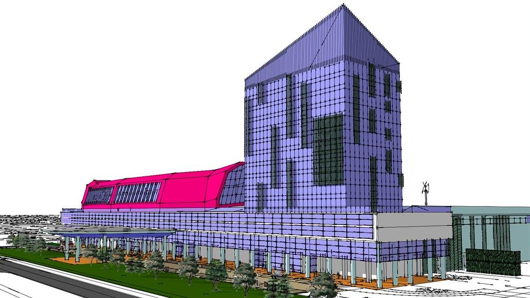 Panattoni chce v Plzni postavit průmyslovou zónu za dvě miliardy