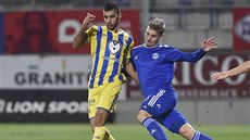UEFA Youth League pro fotbalisty do 19 let: SK Sigma Olomouc - Maccabi Tel Aviv...