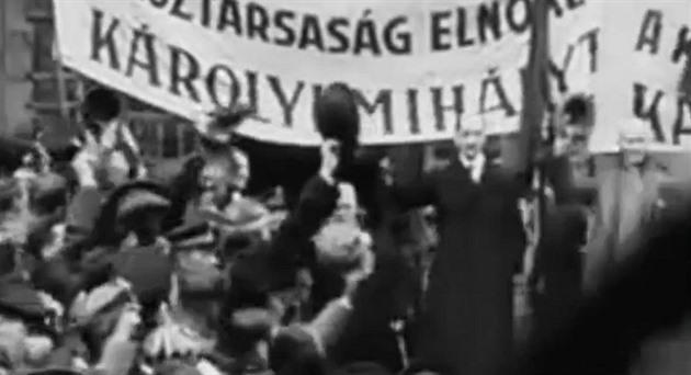 Maďaři si po válce prošli trnitou cestou k nezávislosti