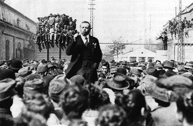 Maďaři se před 100 lety chystali na obsazení Slovenska