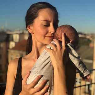Zpověď moderátorky: Proč ten porod tak moc bolí?