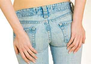 Slim, boyfriend, bootcut? Čtyři tipy, jak si vybrat  džíny