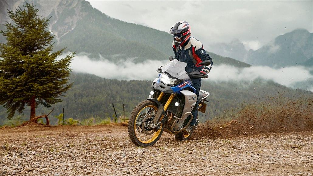Český tým zůstává na motocyklové Šestidenní v Chile sedmý