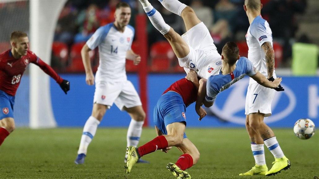 Češi vědí, s kým se v boji o Euro neutkají. Kdo fotbalistům hrozí?