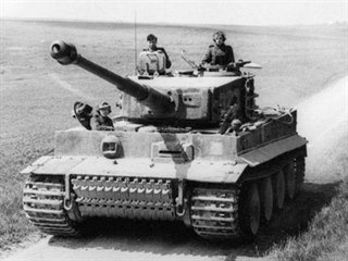Tiger měl renomé nezničitelného tanku.