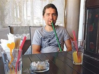 Andrej Babiš zveřejnil na svém facebookovém profilu fotky syna Andreje, mají ho...