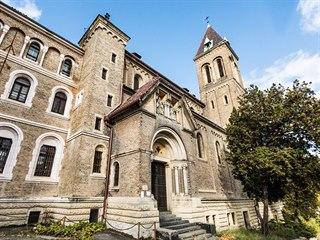 Klášter svatého Gabriela v Praze