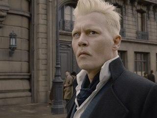 Záběr z filmu Fantastická zvířata: Grindelwaldovy zločiny