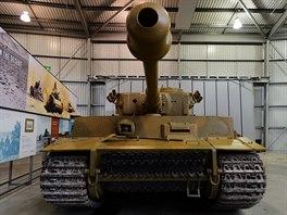 Tiger číslo 131