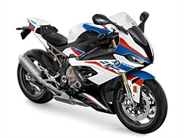 Novinka BMW S1000RR Shift Cam
