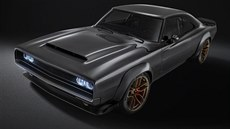 Dodge Super Charger Hellephant SEMA