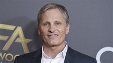 Viggo Mortensen (Los Angeles, 4. listopadu 2018)