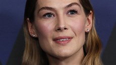 Rosamund Pike na Governors Awards (Los Angeles, 18. listopadu 2018)