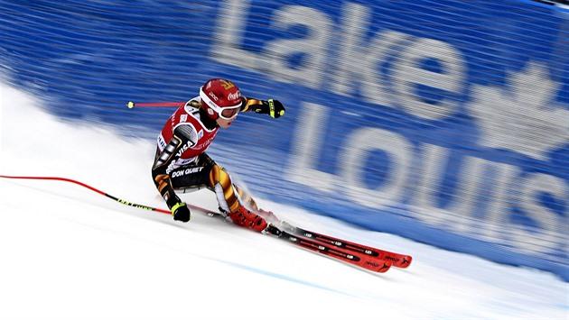 Ledecká stále váhá. Zvítězí v únoru lyže 8a8ce79859