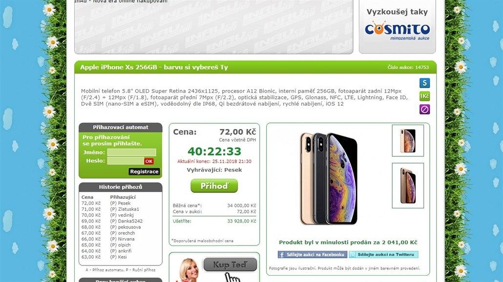 Lákají na iPhone za hubičku. Ve skutečnosti utratíte mnohonásobně ... 8d52c69d63